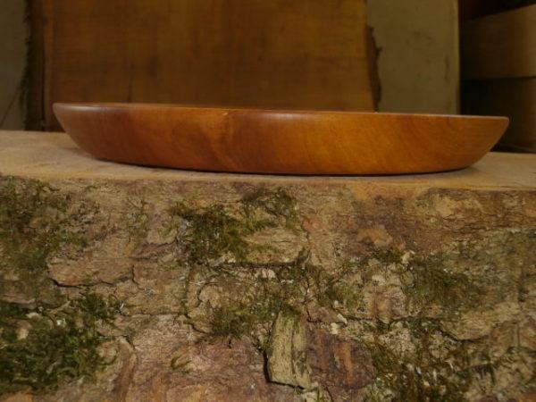 assiette bouleau profil